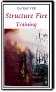Structure Fire Training